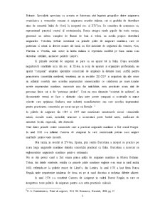 Evolutia Asigurarilor pe Plan International - Pagina 3