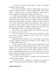 Evolutia Asigurarilor pe Plan International - Pagina 4