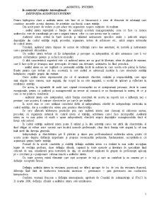 Audit Intern - Pagina 1