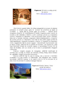 Prezentarea Societatii de Asigurare Asirom SA - Pagina 3