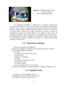 Prezentarea Societatii de Asigurare Asirom SA - Pagina 4