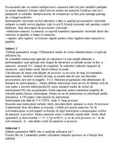 Arhitecturi Paralele - Pagina 2