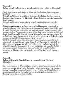 Arhitecturi Paralele - Pagina 4
