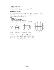 Arhitectura Sistemelor de Calcul - Pagina 5