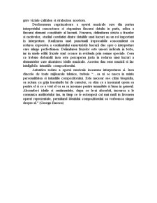 Stilul Mozartian in Interpretarea Pianistica - Pagina 4