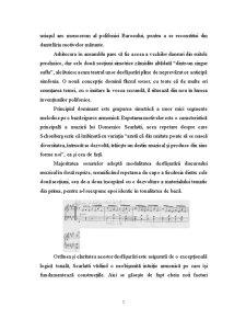 Domenico Scarlatti - Pagina 5