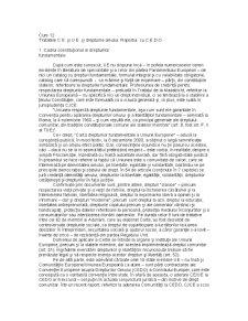 Introducere în Drept European - Pagina 1