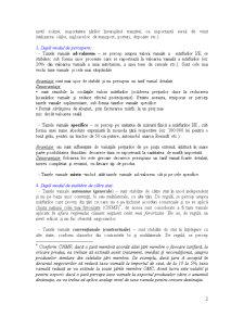 Politica Comercială - Pagina 2