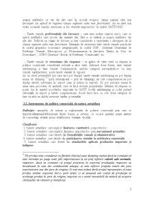 Politica Comercială - Pagina 3