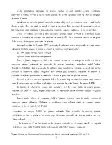 Rezerva Minimă Obligatorie - Pagina 5