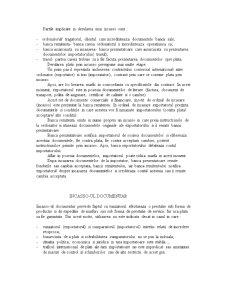 Incasso-ul în Afacerile Comercial Externe - Pagina 2