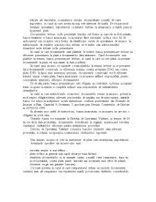 Incasso-ul în Afacerile Comercial Externe - Pagina 5