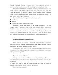Algoritmul de Compresie Huffman - Pagina 3