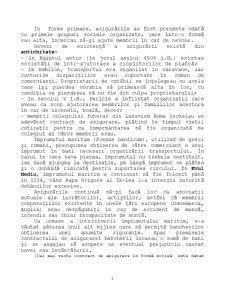 Dreptul Asigurarilor - Pagina 2
