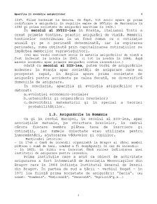 Dreptul Asigurarilor - Pagina 3