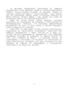 Dreptul Asigurarilor - Pagina 4
