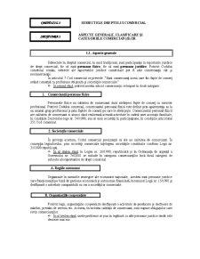 Drept Comercial - 3 - Pagina 1