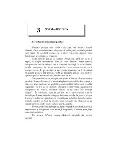 Norma Juridică - Pagina 1