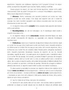 Programarea Calculatoarelor - Pagina 2