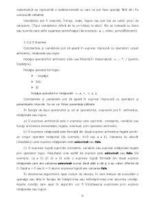 Programarea Calculatoarelor - Pagina 4