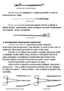Instrumentarul Chirurgical - Pagina 5
