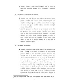 Riscul in Asigurari si Asigurarea Riscului - Pagina 4