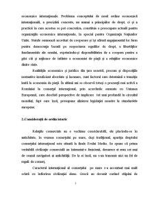 Comerț Internațional - Pagina 3