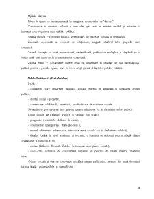 Relații Publice - Fundamente Interdisciplinare - Pagina 4