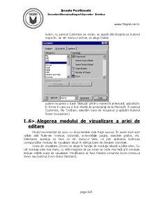 Curs Birotica - Pagina 4
