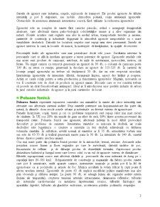 Economia Protecției Mediului - Poluarea Fonică - Pagina 4