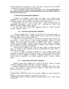 Teoria Generală a Obligațiilor - Pagina 2