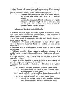 Filosofia Dreptului - Pagina 4