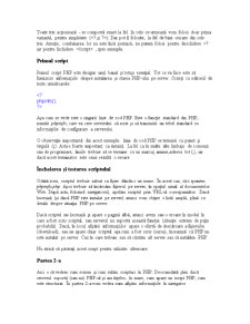 Mini-Curs PHP - Pagina 3