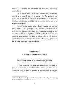 Capacitatea de Folosinta si Capacitatea de Exercitiu a Persoanei Fizice - Pagina 4
