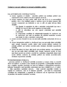Achiziții Publice - Pagina 1