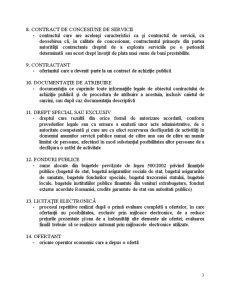 Achiziții Publice - Pagina 3