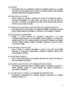 Achiziții Publice - Pagina 4