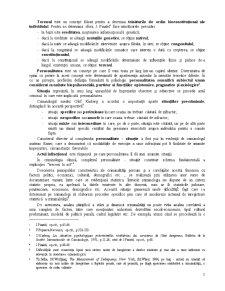 Criminologie Curs Notiunile Introductive - Pagina 5