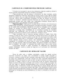 Piata Primara si Secundara de Capital - Pagina 2