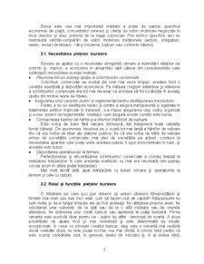 Piata Primara si Secundara de Capital - Pagina 3