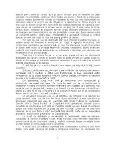 Piata Primara si Secundara de Capital - Pagina 4