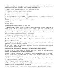 Credite Acordate Clientelei - Pagina 3