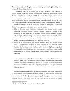 Tratamentul Socio-juridic al Copiilor Care au Comis Infracțiuni - Pagina 1