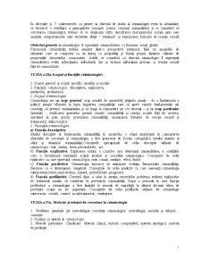Criminologie si Penologie Sinteza - Pagina 3