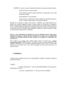 Procesual Civil - Actiunea Civila - Pagina 3