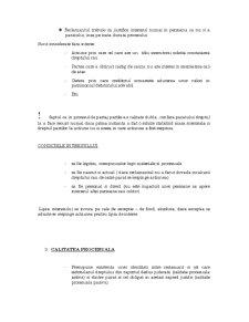 Procesual Civil - Actiunea Civila - Pagina 4