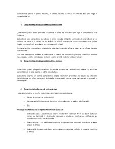 Competenta in Procesul Civil - Pagina 5