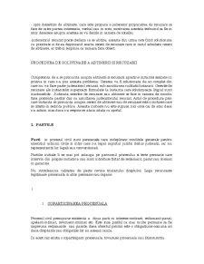 Participantii in Procesul Civil - Pagina 5