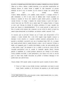 Politici Comerciale pentru Dezvoltarea Comerțului Electronic - Pagina 3