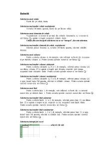 Baze de Date Acces - Pagina 5